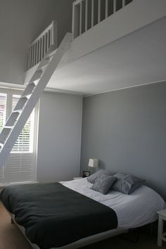 Vide bedroom