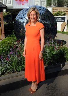 5a22aeb81853 Sophie Raworth Photos Photos - Sophie Raworth attends Chelsea Flower Show  press day at Royal Hospital