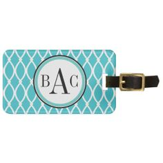 >>>Coupon Code          	Aqua Monogrammed Barcelona Print Travel Bag Tags           	Aqua Monogrammed Barcelona Print Travel Bag Tags today price drop and special promotion. Get The best buyShopping          	Aqua Monogrammed Barcelona Print Travel Bag Tags today easy to Shops & Purchase Onlin...Cleck Hot Deals >>> http://www.zazzle.com/aqua_monogrammed_barcelona_print_travel_bag_tags-256011250794628892?rf=238627982471231924&zbar=1&tc=terrest
