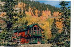 Richey's Retreat another Scott Recommendation