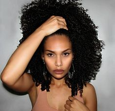 Genetics Might Control Your Growth Rate But It Does Not Control Retention  Read the article here - http://www.blackhairinformation.com/re-blogged-posts/genetics-might-control-growth-rate-not-control-retention/