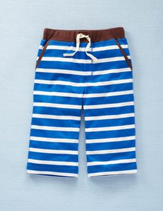 bright colored clothes for boys  are harder to come by than they should be. thank you mini boden. $28