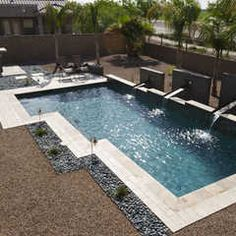 Interactive Pool, Spa & Outdoor Living Photo Galleries