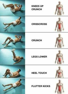 Excellent workout!!... To do daily to get and maintain abs #absworkoutseniorexercise