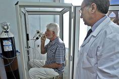 Los edredones y almohadas de plumas, principal causa de la fibrosis pulmonar idiopática
