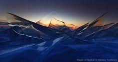 The Magic Of Lake Baikal. Virtual photo exhibition 19