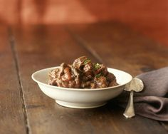 How to Make Oxtail Stew Just Like Mum...