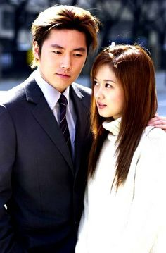 K-remake of TW-drama Fated to Love You Confirmed with Jang Hyuk and Jang Nara | A Koala's Playground