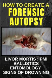 Make a Forensic Science Autopsy come to life for your students! How to turn a Rat into a murder victim for young Medical Examiners to study. Biology Teacher, Ap Biology, Science Biology, Teaching Science, Life Science, Science Labs, Teaching Ideas, Science Resources, Teacher Resources