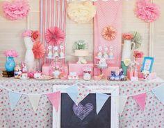 El Candy Bar de tu boda.