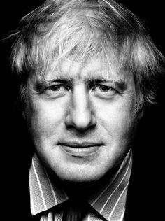 Boris Johnson, what a man ! Gemini People, Gemini Man, Studio Portrait Photography, Portrait Photographers, People Photography, White Photography, Pencil Portrait Drawing, Corporate Portrait, Portraits