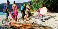Danzando en Seychelles | Insolit Viajes