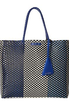 Lucky Brand Isabel Tote (Moroccan Blue) Tote Handbags - Lucky Brand, Isabel Tote, LK-ISABEL-TO-464, Bags and Luggage Handbag Tote, Tote, Handbag, Bags and Luggage, Gift - Outfit Ideas And Street Style 2017