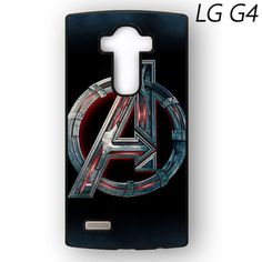 Avengers 2 Age of Ultron Logo for LG G3/G4 phonecases