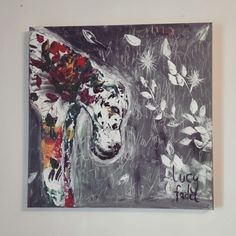 Paintings for sale 60x60cm