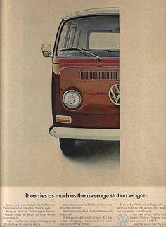 VW's Bus... got it! now to make it pretty!