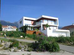 Elle Maison, Ginevra, 2013 by DAMILANOSTUDIO ARCHITECTS