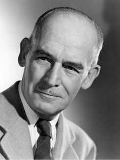James Gleason- U.S. Army WWII. I loved this actor, one of my all-time favorites. So Great!