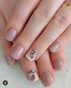 Nails Only, Love Nails, Pretty Nails, Shellac Nails, Diy Nails, Manicure, Romantic Nails, Magic Nails, Nail Art Rhinestones