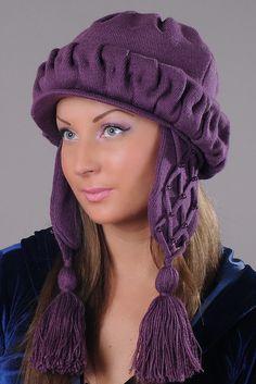 Готовимся к яркой зиме: такой безграничный и увлекательный мир шапок - Ярмарка Мастеров - ручная работа, handmade