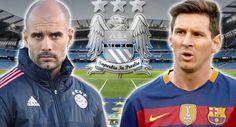 Với hầu bao của các ông chủ Ả Rập, Man City đủ khả năng để biến Messi thành cầu thủ hưởng lương cao nhất thế giới.