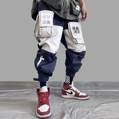 HOBA JOGGERS – SNOB ASIA Best Picture For Layering rugs For Your Taste You are looking for something, and it is going to tell you exactly what you are looking for, and you didn't find that picture. Urban Fashion, Mens Fashion, Queer Fashion, Dope Fashion, Fashion Pants, Fashion Styles, Fashion Dresses, Urban Outfits, Cool Outfits