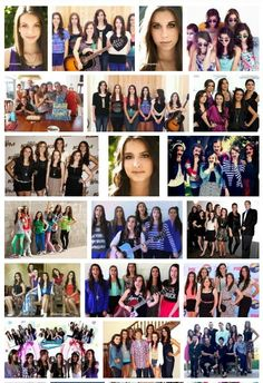 Cimorelli <3 I love the cimorelli sisters!