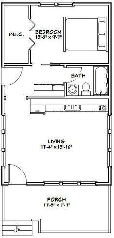 A 20 39 x 20 39 400 sq ft 2 bedroom with 3 4 bath that i 39 m for 300 square foot shed