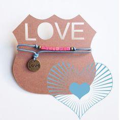 Love this Armcandy, Jewelry, Bracelets, Handmade, DIY, Gifts,