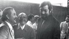 Buñuel, Fuentes y Cortazar. La amistad entre tres grandes es el eje de la muestra Develando el sueño de Luis Buñuel