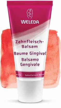 Prezzi e Sconti: #Weleda balsamo gum soothing and refreshing  ad Euro 4.52 in #Weleda italia srl #Hygiene and grooming mouth