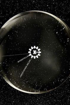 Interstellar (2014) ~ Alternative Movie Poster by Edgar Ascensao #amusementphile