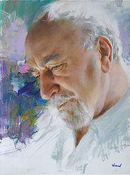artist-painter