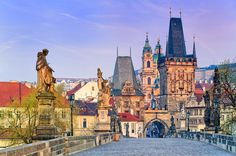 **SANDEMANs NEW Prague Tours (free walking tour) - Czech Republic