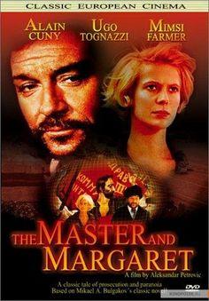 """Хороший блог о кино и музыке, а тк же путешествиях: Голливуд экранизирует """"Мастера и Маргариту"""" Hollyw..."""