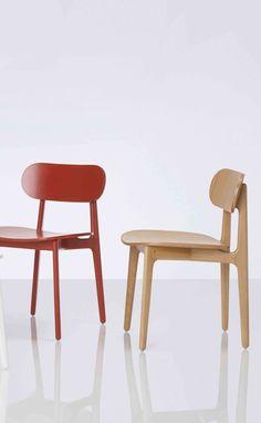 PLC chair, Modus Bauhaus, Furnitures, Office Furniture, Interior Inspiration, Dining Chairs, Decorations, Creative, Design, Home Decor