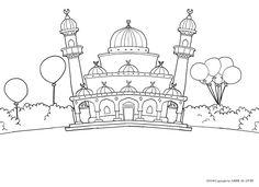 muslim kids mosque.jpg (1600×1164)