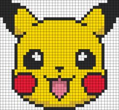 Pokemon Battle Trozei Pikachu