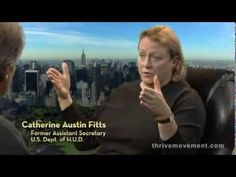 #BOOMyear2016 Catherine Austin Fitts, Fiat Money, Alternative News, Evolution, How To Make Money, Banks, Families, Youtube, Om