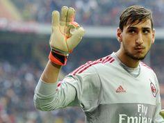 Gianluigi Donnarumma (AC Milan)