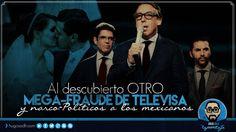 Otro MEGA-FRAUDE de Televisa y Narco-Políticos contra mexicanos