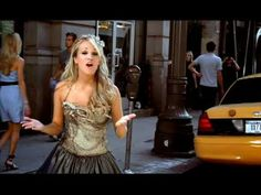 ▶ Enchanted - Carrie Underwood - Ever Ever After - YouTube