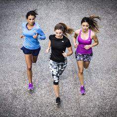 Run with friends! #9ine #FollowLiveShare #Run #Runners