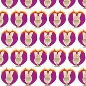 Eucharist fabric design