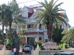 Key West -Southern Most House - hotel