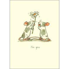 Two Bad Mice card by Anita Jeram Animal Drawings, Cute Drawings, Anita Jeram, Pics Art, Children's Book Illustration, Whimsical Art, Cute Art, Illustrators, Sketches