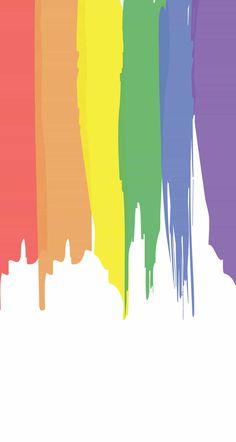 Orgullo gay | Fondos de pantalla para descargar en tu móvil | Diseño para el Orgullo 2017 | WorldPride Madrid 2017
