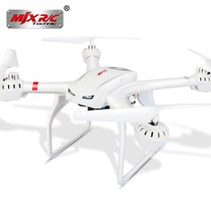73.50$  Watch here - http://ali9fc.worldwells.pw/go.php?t=32749772844 - Original MJX X101 2.4G 4CH 6-Axis Gyro RC Quadcopter Aircraft Headless Mode One Key Return 3D Roll Drone without Camera