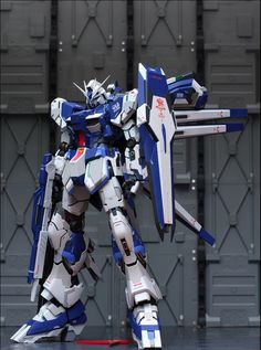 1/100 Hi-Nu Gundam Ver. Ka. by SENDO