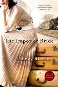 In the wake of World War II, a young, enigmatic woman named Lily arrives in Montreal on her own, expecting to be married to a man she's never met. But, upon seeing her at the train station, Sol Kramer turns her down. Out of pity, his brother Nathan decides to marry her instead, and pity turns into a deep and doomed love. It is immediately clear that Lily is not who she claims to be. Her attempt to live out her life as Lily Kramer shatters when she disappears... #book #excerpt